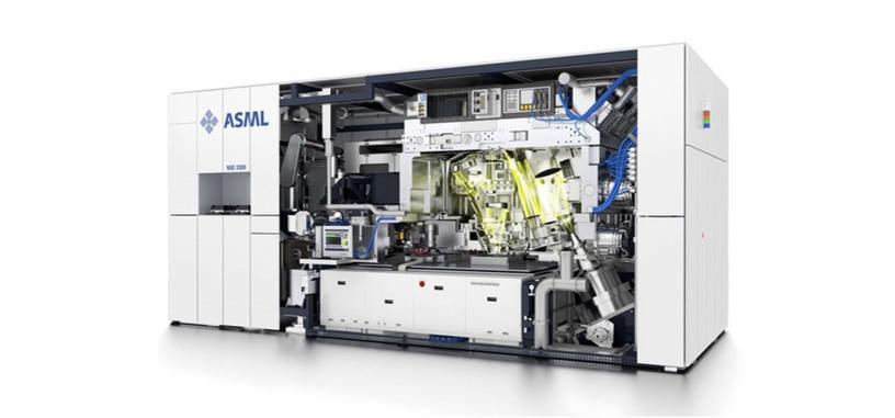 TSMC habría hecho un gran pedido de máquinas UVE para aumentar su capacidad de producción