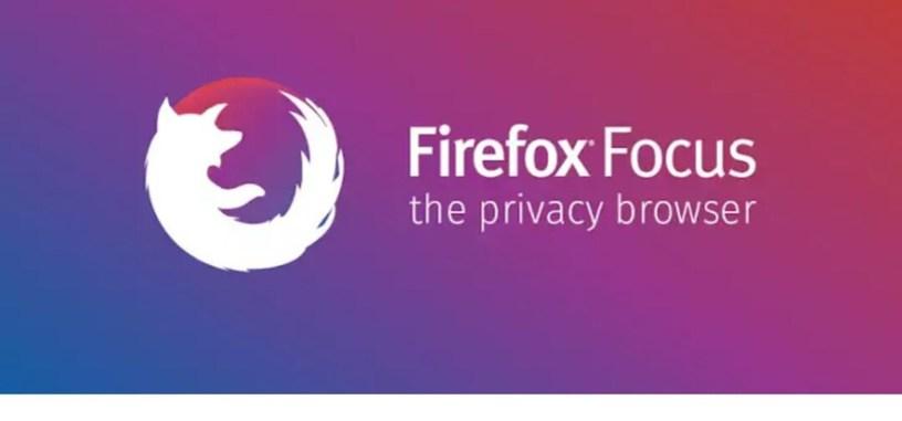 Mozilla incorpora nuevas características a sus navegadores para iOS y Android