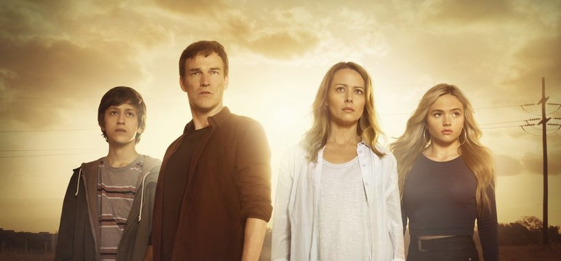 Nuevo avance de 'The Gifted', la serie de Marvel y Fox inspirada en los X-Men