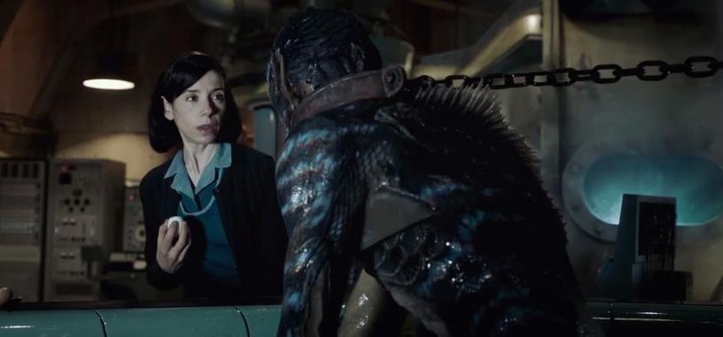 Los tráileres de la semana:  replicantes, la creación de 'Wonder Woman' y Guillermo del Toro