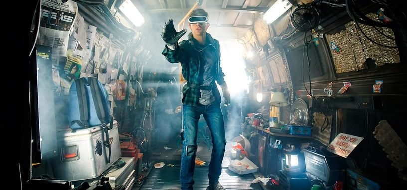 Ya hay un primer tráiler de 'Ready Player One'