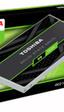 Toshiba presenta el TR200, un SSD de hasta 960 GB con memoria NAND 3D