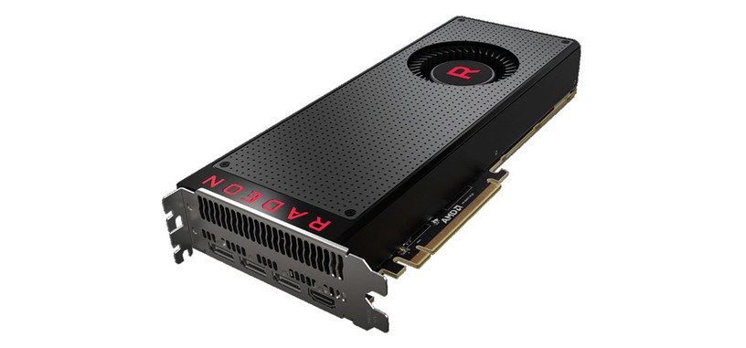 Una patente de AMD intenta solucionar los problemas de consumo de sus arquitecturas de GPU