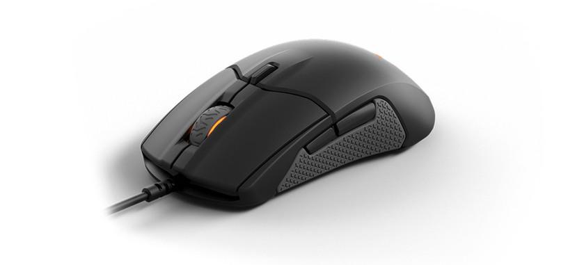 SteelSeries presenta los ratones Sensei 310 y Rival 310 con nuevo sensor altamente preciso