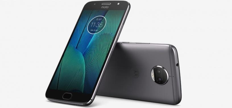 Motorola presenta los Moto G5S y Moto G5S Plus