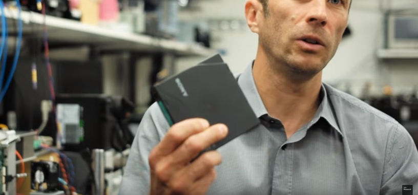 IBM y Sony desarrollan nuevos cartuchos de cinta magnética que almacenan 330 TB