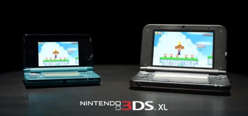 Nintendo pierde una disputa legal y tendrá que pagar royalties por cada 3DS vendida hasta la fecha