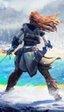El DLC 'The Frozen Wilds' para 'Horizon Zero Dawn' llegará el 7 de noviembre