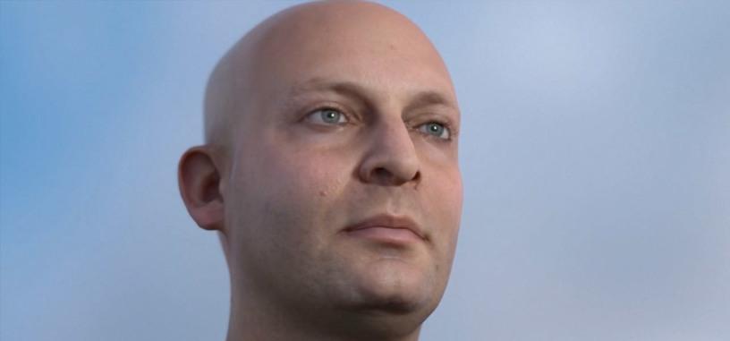 Activision y Epic Games también muestran renderizados en tiempo real en la PS4