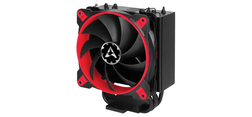 Arctic presenta Freezer 33 TR, versión para zócalos TR4, AM4 y LGA 2066