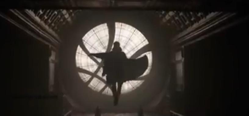 Benedict Cumberbatch se deja caer por el nuevo avance japonés de 'Thor: Ragnarok'