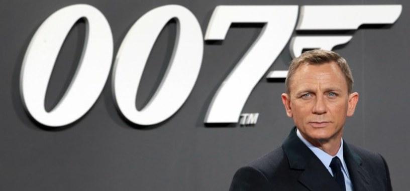 Daniel Craig volverá a ser 007 en la 25.ª entrega de la saga