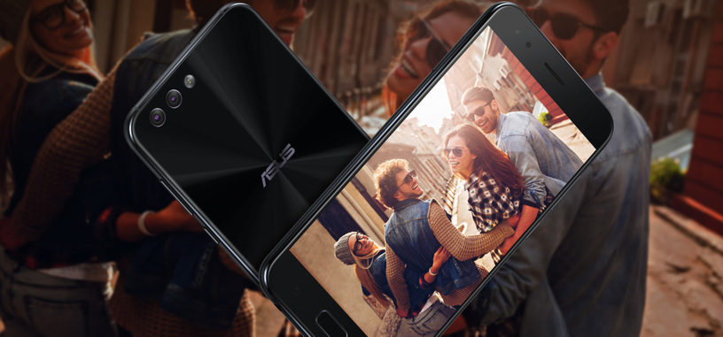 ASUS anuncia la disponibilidad y precio de la familia ZenFone 4 en Europa