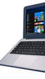 Asus presenta el VivoBook W202, su primer equipo con Windows 10 S