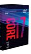 El Core i7-8700K superaría en potencia al Ryzen 7 1700 y al Core i7-7800X