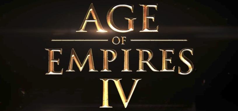 Microsoft anuncia el desarrollo de 'Age of Empires IV' para Windows 10