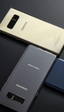 Netflix activa la reproducción de contenido HDR en los Galaxy Note8 y Xperia XZ1