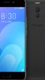Meizu pone al M6 Note una doble cámara trasera y batería de 4000 mAh