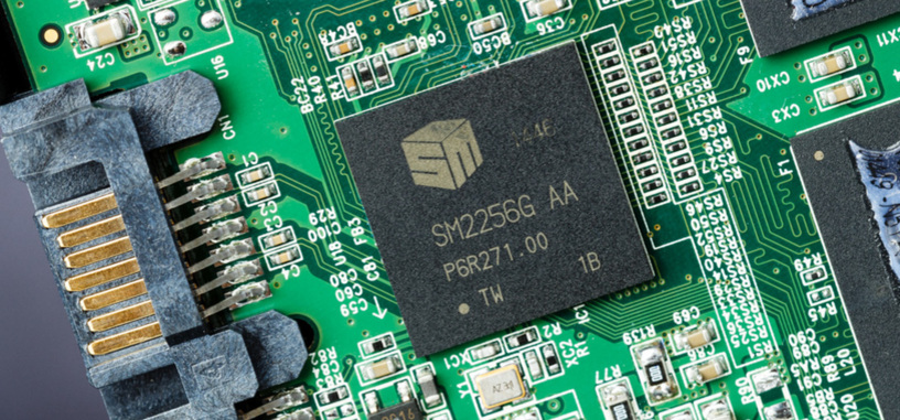 Silicon Motion anuncia dos nuevos controladores de SSD de tipo PCIe 4.0