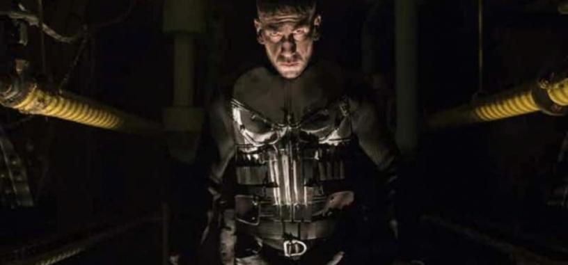 Netflix publica un nuevo avance con la fecha de estreno de la segunda temporada de 'El Castigador'