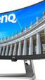 BenQ pone a la venta los monitores EL2870U, EW3270U, y EX3501R con HDR y FreeSync