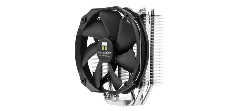 Thermalright presenta True Spirit 120 Direct