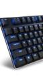 Sharkoon presenta el teclado mecánico compacto PureWrite TKL