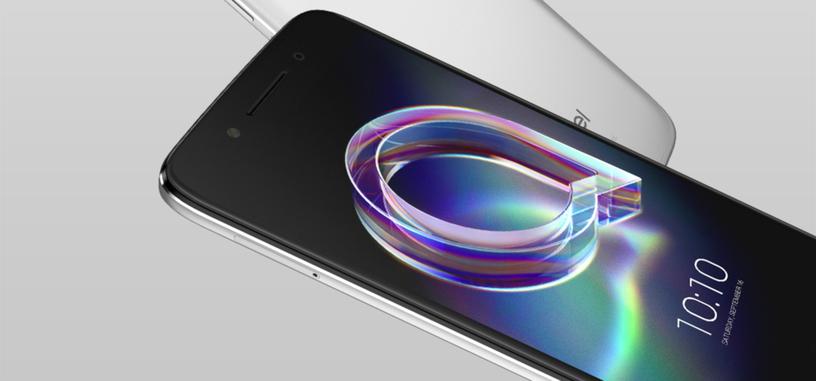 Alcatel renueva su gama media con los móviles Idol 5, A7 y A7 XL