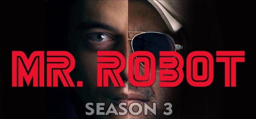 Los tráileres de la semana: leyendas, asesinos, hombrecitos, inhumanos y 'Mr. Robot'