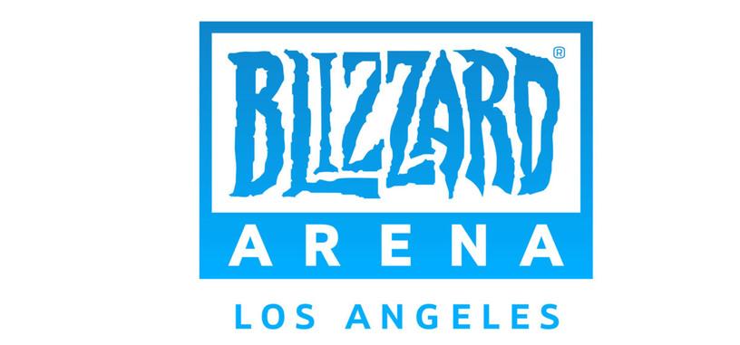 Blizzard abrirá las puertas de su segundo estadio de 'esports' en Los Ángeles
