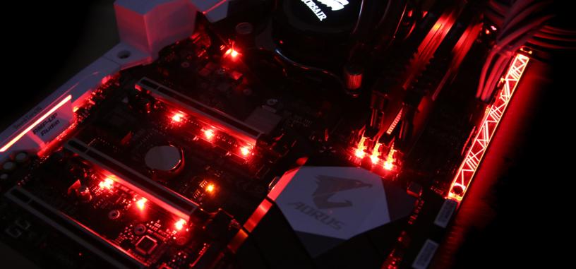 Imágenes y características de las placas base Z370 que Gigabyte está preparando