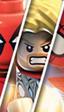 Tráiler de presentación de LEGO Marvel Super Heroes