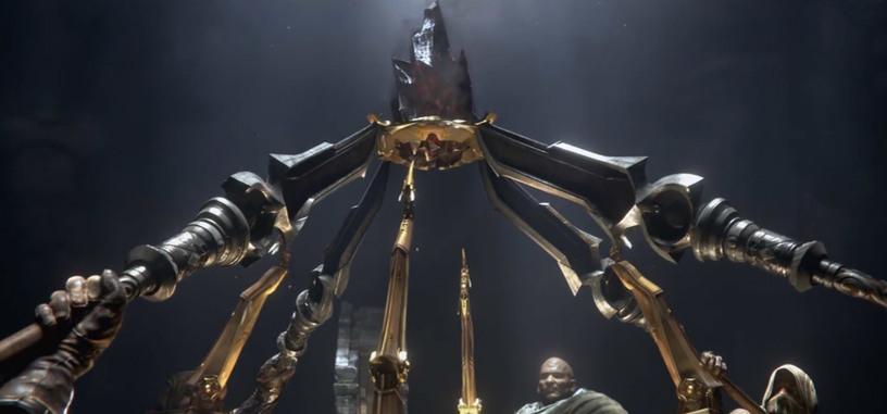 Blizzard anuncia el precio y la fecha de lanzamiento de la primera expansión de Diablo 3