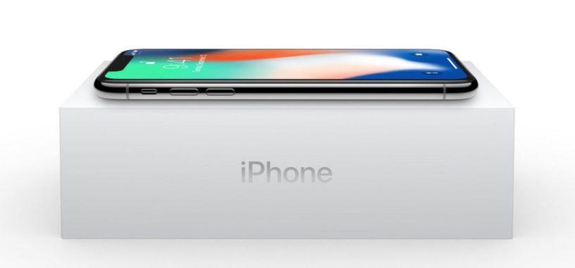 Apple habría vuelto a producir el iPhone X ante las bajas ventas del iPhone Xs