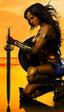 El guion de 'Wonder Woman 2' ahora cuenta con un nuevo escritor