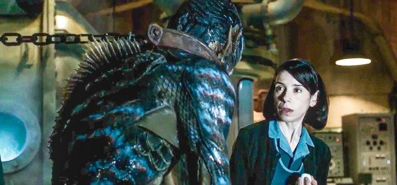 Los tráileres de la semana: superpoblación, espías rusas, replicantes y Guillermo del Toro