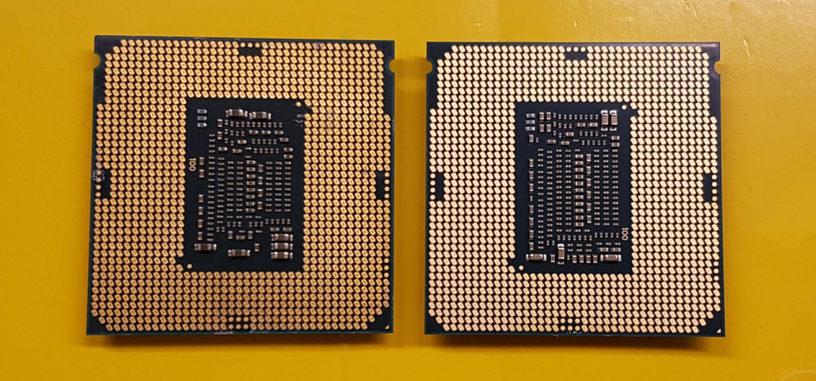 Prueban un Core i7-8700K en una placa Z270, y en principio no es compatible
