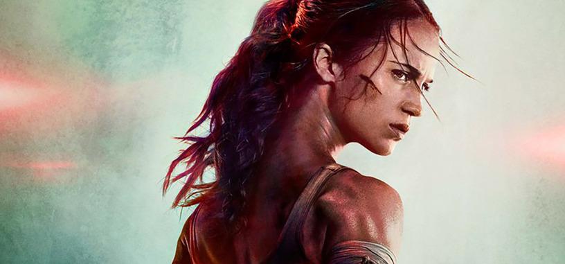 Los tráileres de la semana: asesinatos, videojuegos, castigadores y 'Tomb Raider'