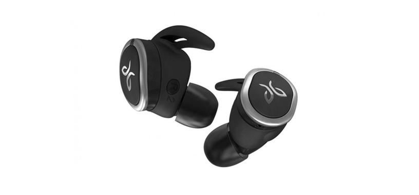Jaybird presenta los auriculares RUN, de tipo inalámbrico para deportistas