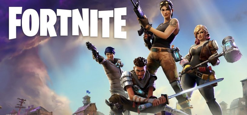 PUBG Corp retira la demanda por plagio a Epic Games por 'Fortnite'