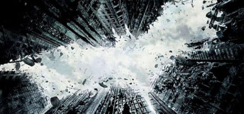 Tráiler exclusivo de Nokia de la película de Batman: The Dark Knight Rises