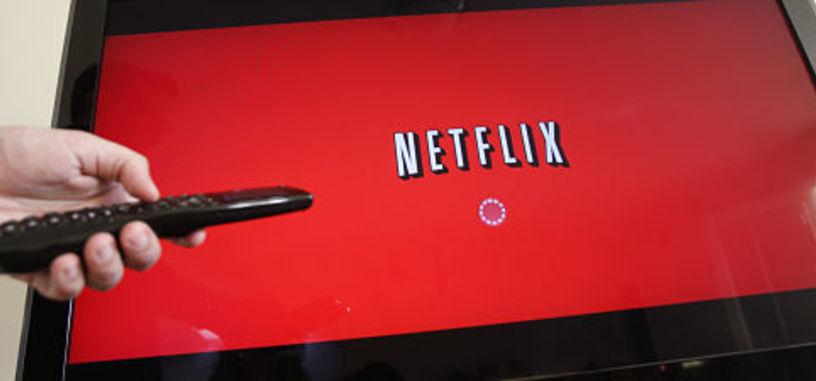 Netflix aterriza en Reino Unido e Irlanda
