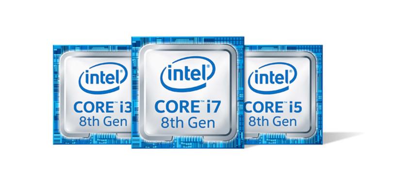 Los precios de los procesadores de Intel se disparan en España
