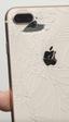 Ponen a prueba la resistencia a caídas del iPhone 8 y 8 Plus