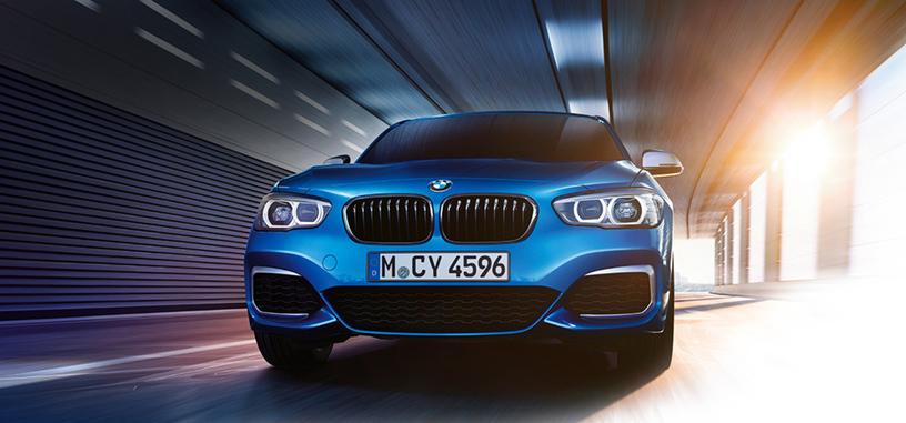 BMW llega a un acuerdo con Amazon para emplear Alexa en sus vehículos