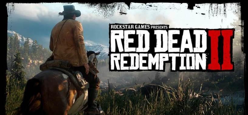 'Red Dead Redemption II' ocupará 105 GB en consolas