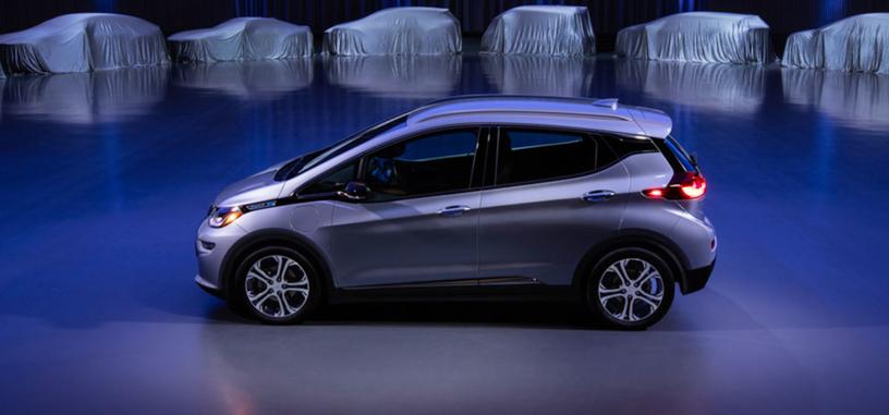 General Motors tendrá 20 modelos de coche eléctricos en las carreteras para 2023