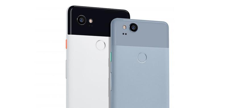 DXoMark pone un 98 a la cámara del Pixel 2, la mejor cámara en un teléfono
