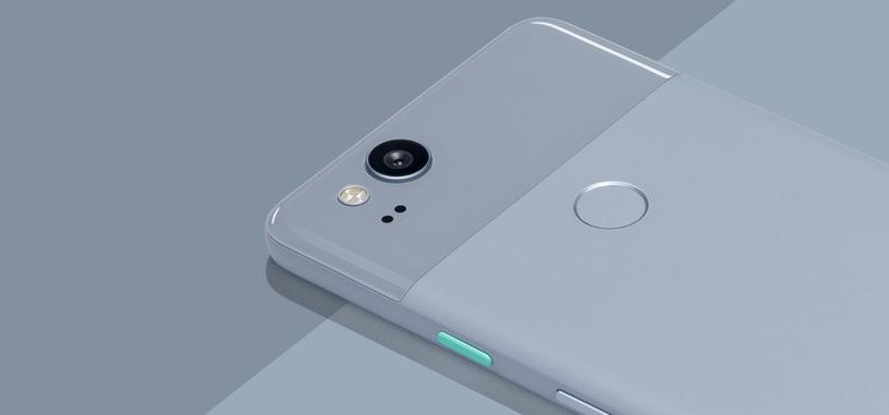 Google presenta Pixel 2 y Pixel 2 XL, con la mejor cámara en un teléfono y eSIM
