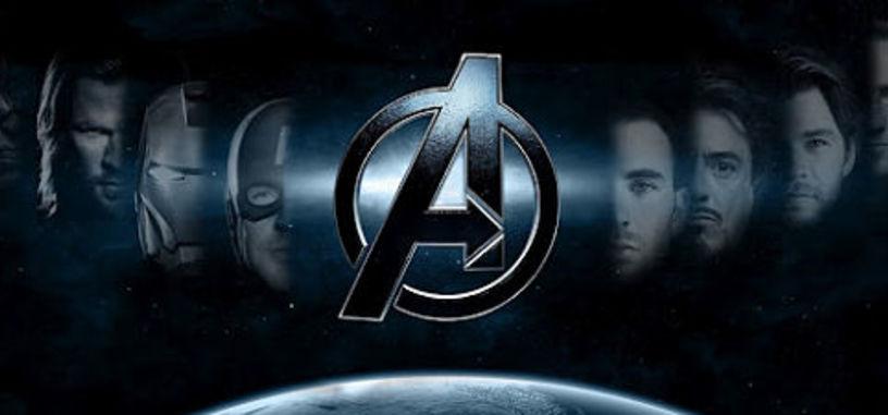 Tráiler y cartel definitivo de Los Vengadores (The Avengers)